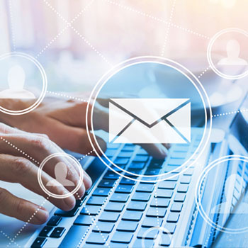 E-mailing campaign